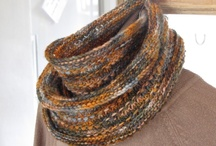 Cowl Patterns / by Mamma4earth