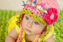 Crochet / Beautiful crochet patterns and crochet products made by great crafters