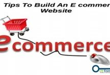 tips to bulid an ecommerce website