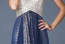 Prom Ideas / by Renee Boneski