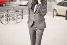 My Future Husband Will Dress Like This / by Laura Pearce