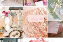 Bridal Shower / by Paige Musto