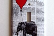 Elephants  / by Abegail Jones