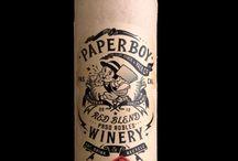 INNOVATIVE wine packaging