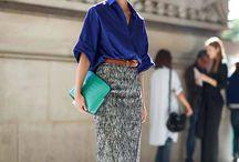 Sewing - Skirt Inspiration