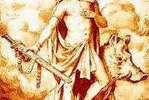 Histoire, mythologie