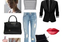 fashion / everything from new fashion trends to old time favourites