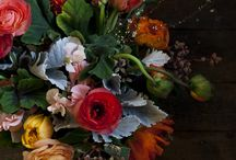 Flowers  / by Kerynn Rising