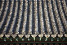 traditional korean architecture / traditional korean architecture