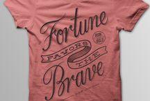 Camisetas legais / Shirt