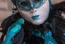 Masks/Armors/Exotic Clothes
