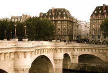 Paris...mon rêve