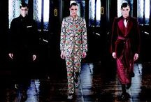 Mens Evening/ After 5 / by HSFI Senior Show 2015