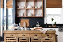Kitchens / Ideas for kitchens