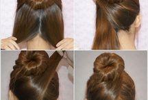 capelli cerimonia