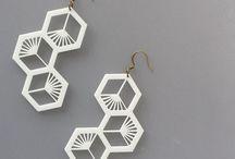 Honeycomb 3D Prints!