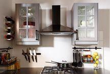 Doi într-o bucătărie / by IKEA Romania