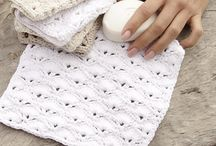 washcloth crochet