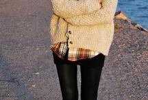 Style: Winter Wardrobe