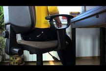 Jak siedzieć przy komputerze? / Materiały do kursu Bezpieczny Internet.