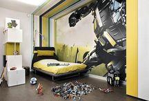 Ryne Bedroom / by Mandi Brown