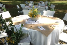 Outdoor Parties / by Marianne Ford