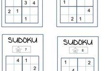sudoku gyerek