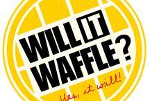 Waffled Meals