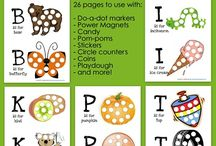 Nemours BrightStart!: Early Literacy Activities