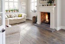 Summer Flooring Ideas / Get inspired!