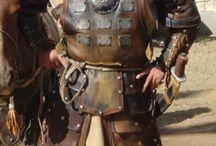 my mongol archer