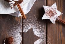 Weihnachtsrezepte / Tolle Weihnachtsrezepte zum Nachkochen