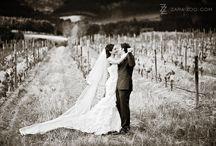 Franschhoek Weddings / Franschhoek Weddings