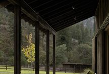 Elements: verandas