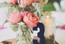 Svatební vyzdoba