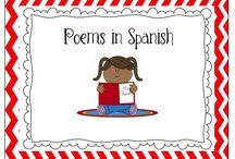 Reading (Spanish Resources)