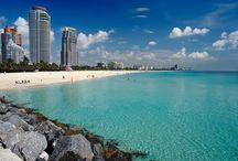 Miami / The city i live in