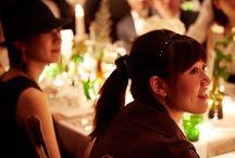 Guest -ゲスト- / Guest  / ゲスト / crazy wedding / wedding / ウェディング / 結婚式 / オリジナルウェディング / オーダーメイド結婚式