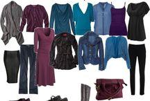 wardrobe ideas for J / by Lora Lapratt