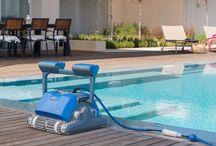 DOLPHIN ΠΙΣΙΝΑΣ / Αξιόπιστη Σειρά για καθαρισμό πισίνας.