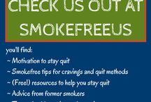 We've Moved! / We've moved over to SmokefreeUS. Find our pins there: pinterest.com/SmokefreeUS