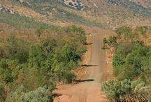 Gibb River Road Sites