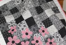 Sewing/quilting ideas / by Brandy Sylvestre