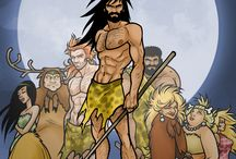 CAVEMENWORLD / CAVEMENWORLD.com is your gateway to the wisdom of the Stone Age—a simpler time, free of the burdens of modern living. FOLLOW US!