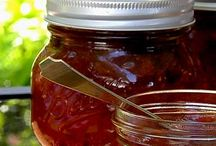 canning & preserving for the pantry