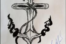 I like ink.