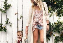 Фото с ребёнком
