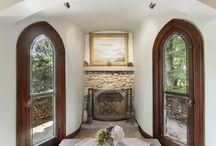 Seminee de interior - indoor fireplaces