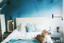 Reasons to stay in bed! (Interior design ideas)