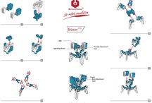 Manual for assembling Neurobota / Manual for assembling Neurobota